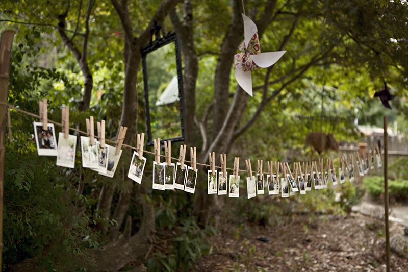 Vintage Backyard Wedding Ideas : ???????????????????????